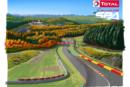 Une édition unique de 25 heures pour les Total 24 Hours of Spa