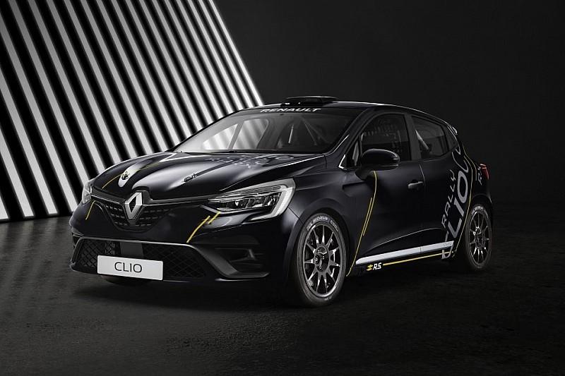 Ismaël Vuistiner roulera sous les couleurs officielles de Renault Suisse!