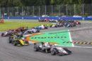 Eurocup Formula Renault – Première pour Caio Collet, Grégoire Saucy dans les points