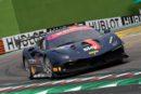 Ferrari Challenge Europe – Double podiums pour Fabienne Wohlwend à Imola