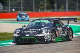 Herberth Motorsport wins crazy 12H Monza