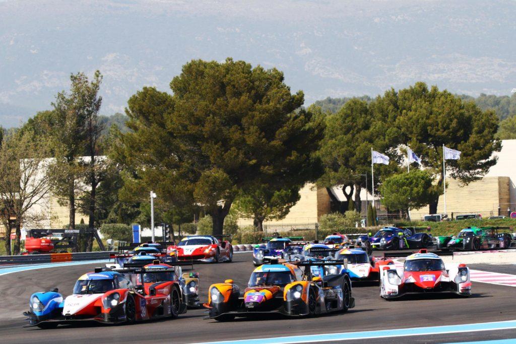 Michelin Le Mans Cup - Une liste des engagés dense pour l'ouverture de la saison 2020 au Castellet