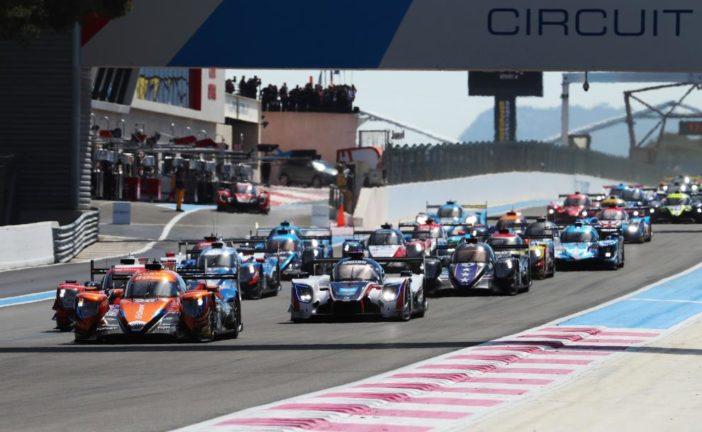 ELMS – Le Castellet : 37 voitures pour une ouverture de saison 2020 différée