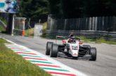 Formule Renault Eurocup – Victor Martins hausse le ton à Monza, Grégoire Saucy cinquième chrono