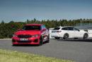 Immersion au volant des nouvelles BMW Alpina