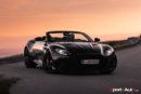 Essai – Aston Martin DBS Superleggera Volante