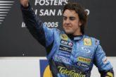 F1-2021:Fernando Alonso de retour chez Renault (officiel)