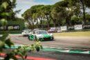 GT World Challenge Europe – WRT s'impose pour l'ouverture à Imola, Patrick Pilet et Raffaele Marciello sur le podium