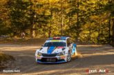 Le Rallye International du Valais n'accueillera pas le WRC