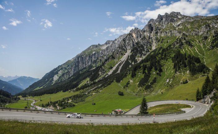 Les Slalomeurs Suisses ont roulé à l'étranger