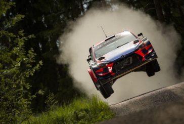 Entretien avec le Champion du Monde des Rallyes, Ott Tanak !
