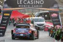 WRC – Le 89ème Rallye Monte-Carlo se dévoile