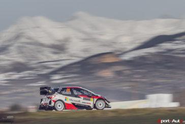 WRC – Yves Matton: «Nous organiserons un minimum de huit épreuves cette année»