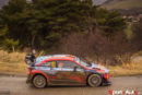 Hyundai Motorsport reprend ses marques au Rallye di Alba