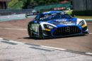 Podium für Mercedes-AMG Motorsport zum Saisonauftakt der GT World Challenge Europe