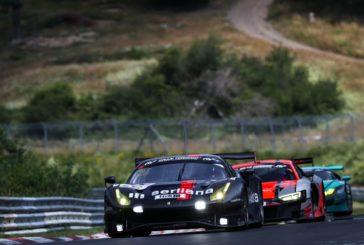 NLS – Erster Sieg für das Ferrari-Team Octane 126