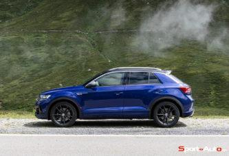 Essai – VW T-Roc R