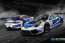 NLS – Alexandre Imperatori et Patrick Pilet en préparation des 24h du Nürburgring avec KCMG