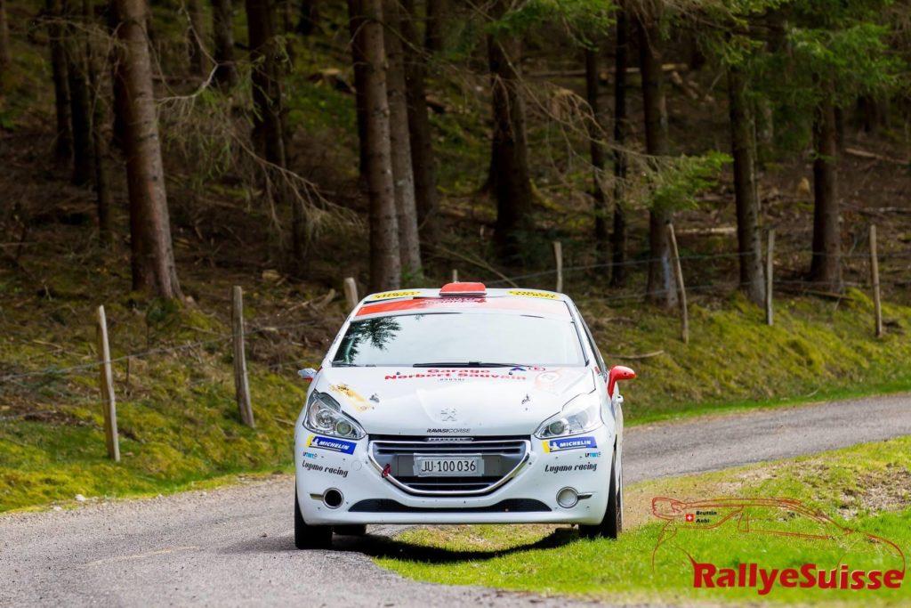Rallye Gap Racing 2020 – les Suisses lancent leur saison 2020