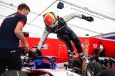 FIA F2 – GP de Styrie: Courses à oublier pour Louis Delétraz. Victoires des jeunes pilotes