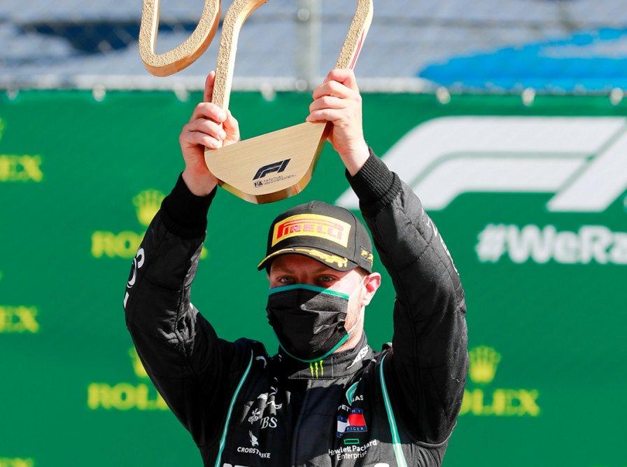 F1 – GP d'Autriche, l'après-course: Bottas en dominateur, deux points pour Alfa Romeo