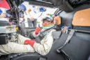Carlos Tavares au volant de la LMPH2G de MissionH24