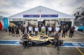 Formule E: DS Automobiles remporte les deux titres
