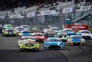 ADAC GT Masters – Patric Niederhauser retrouve le podium après une belle remontée