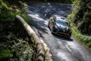 Rallye du Mont-Blanc – Trente-sept équipages en Clio Trophy pour une première historique à Morzine
