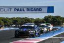GT Open – Yannick Mettler au pied du podium au Castellet