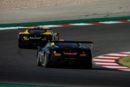 Ferrari Challenge – Nouveau podium pour Fabienne Wohlwend