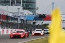ADAC GT Masters – Philipp Frommenwiler encore dans les points