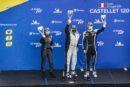 Deuxième victoire d'affilée pour COOL Racing en Michelin Le Mans Cup au Castellet