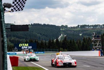 DTM – Nico Müller déçu de sa deuxième place