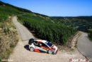 WRC – Le rallye d'Allemagne annulé, changement de date pour la Sardaigne