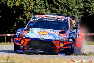 Rallye di Alba 2020 – Les Photos Sport-Auto.ch