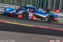Première victoire pour COOL Racing en Le Mans Cup à Spa-Francorchamps