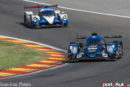 ELMS – United Autosports monopolise la première ligne à Spa-Francorchamps, Jonathan Hirschi en deuxième ligne
