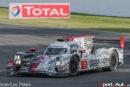 Rebellion Racing termine sur le podium des 6 Heures de Spa-Francorchamps