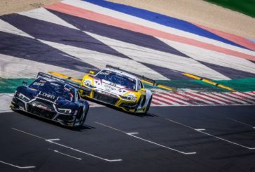 Belgian Audi Club Team WRT double up at Misano as Vanthoor and Weerts seal second Sprint Cup victory
