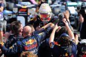 F1 – GP du jubilé des 70 ans, le debrief d'après-course: Stratégie gagnante pour Max Verstappen et Red Bull. Alfa Romeo largués