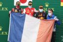 FIA F2 – GP de Belgique: Louis Delétraz deux fois au portes du podium. Hommages à Antoine Hubert
