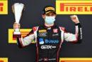 FIA F2 – GP de Silverstone: Un podium et de gros points pour Louis Delétraz