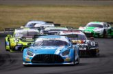 Second place for Mercedes-AMG in ADAC GT Masters race at Lausitzring on Sunday