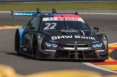 BMW DTM Teams prepare for a double dose of racing at the Lausitzring