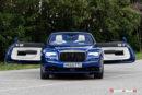 Essai – Rolls-Royce Dawn Black Badge