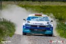 Sébastien Carron est prêt pour le Rallye du Mont-Blanc