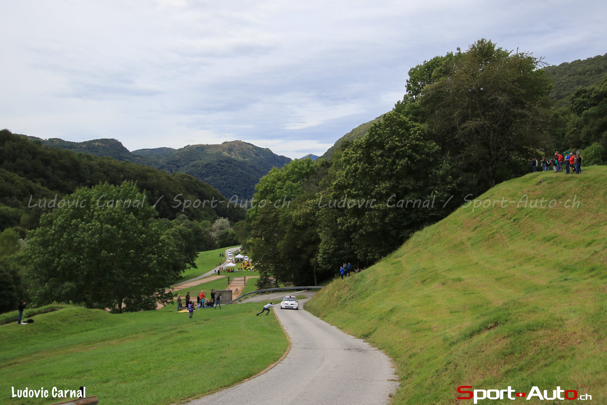 La 23ème édition du Rallye du Tessin reportée en 2021