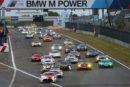 NLS – Doublé BMW dans l'Eiffel