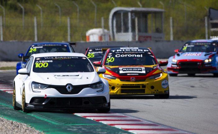 Vukovic Motorsport rejoint le WTCR avec le britannique Jack Young